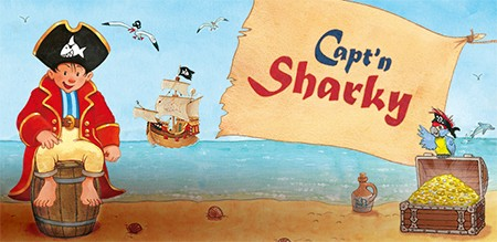 Capt'n Sharky for Windows Phone